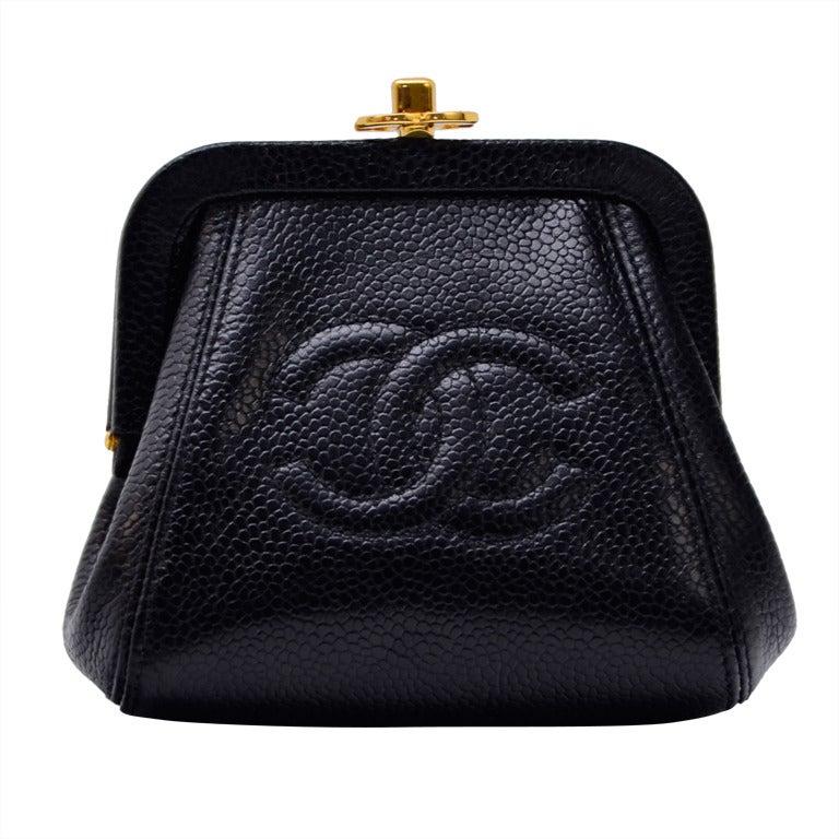 Chanel '97 Collectors Mini Clutch 1