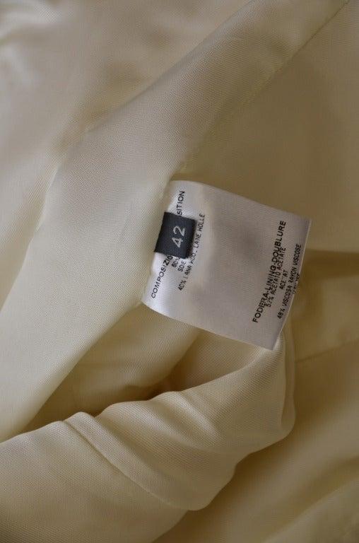 Alexander McQueen Jacket Tailcoat  Runway  '07 For Sale 2