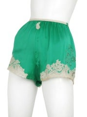 Archival Hollywood Couture Nightwear 1930's - 1970's