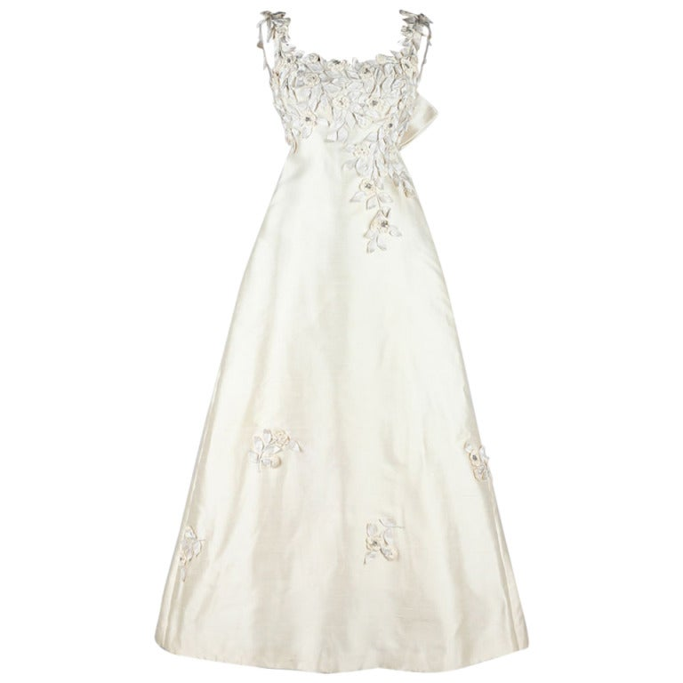 Saks Fifth Avenue Wedding Gowns