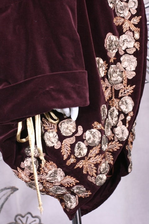 Iconic Romeo Gigli Orientalist  Cocoon Coat 6