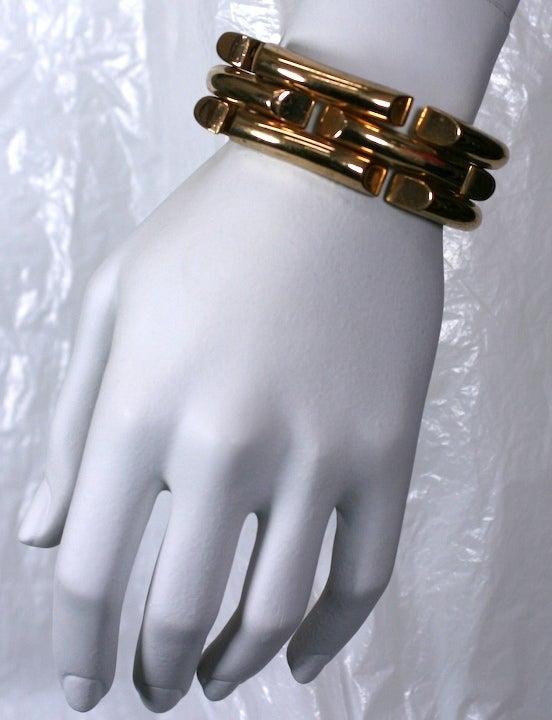 Women's Retro Tank Bracelet For Sale