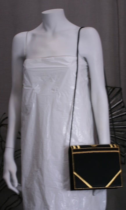 """Women's Figural """"Book"""" Bag For Sale"""