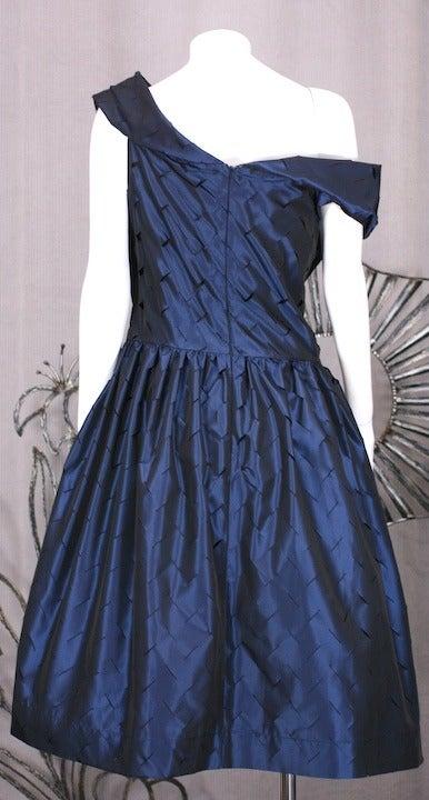 Women's Vivienne Westwood Slashed Party Dress For Sale