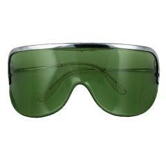 Cool Italian Windshield Glasses