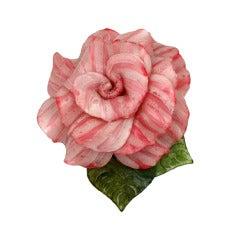 Fabrice Resin Camellia
