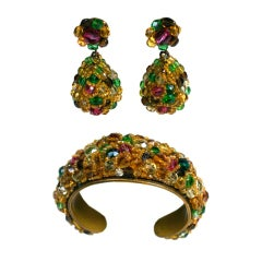 Coppola e Toppo Multicolored Crystal Suite