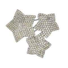 Pauline Trigère Brooches