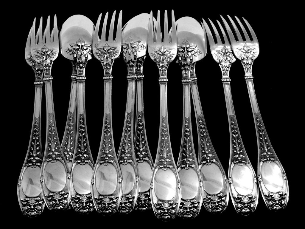 best price for sterling silver flatware