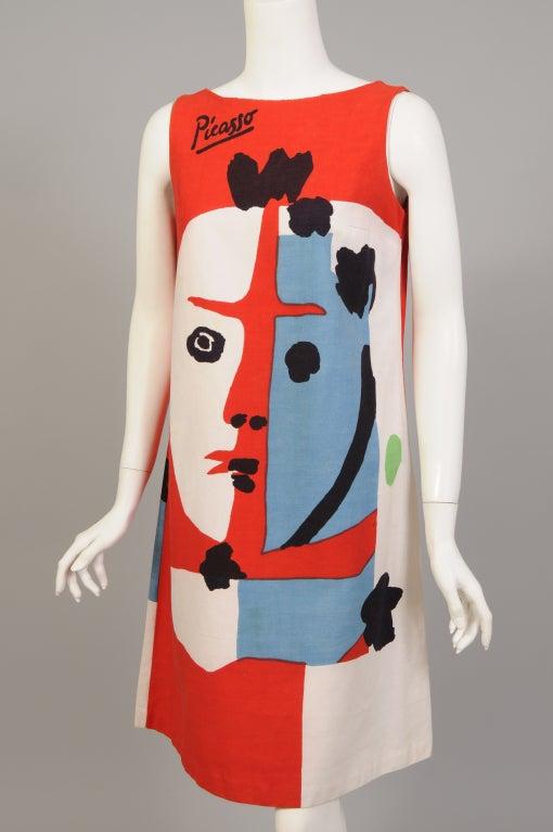 Picasso Dress 2