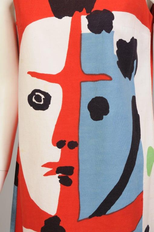 Picasso Dress 4