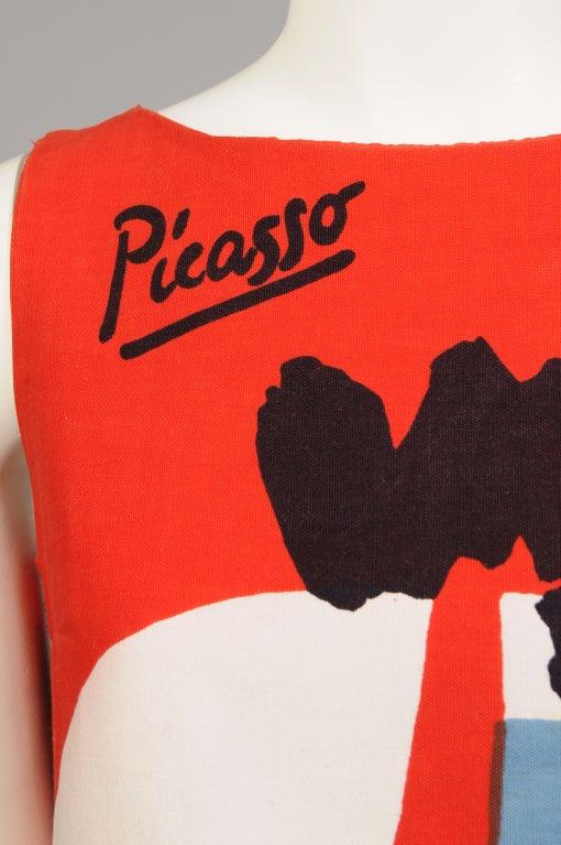 Picasso Dress 5