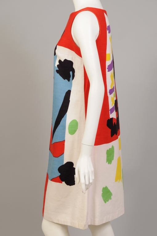 Picasso Dress 6