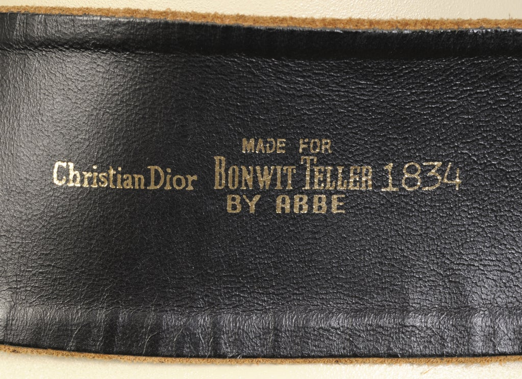 Christian Dior image 3