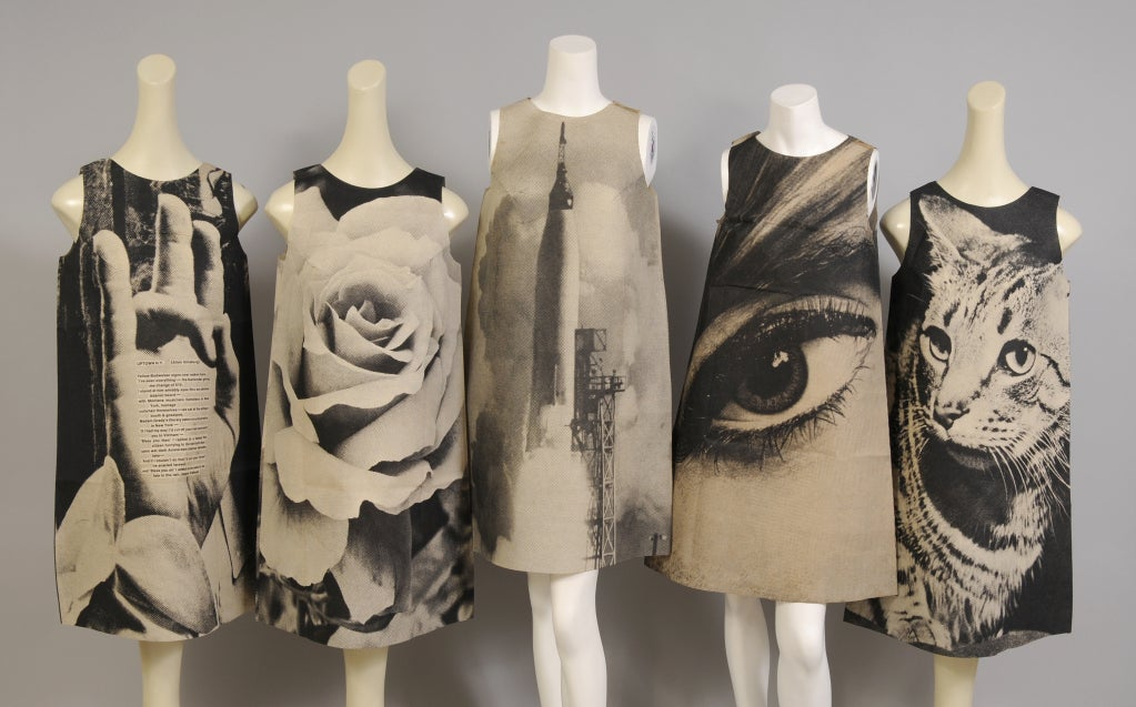 Brown London Series Paper Dresses, Complete 1st Edition For Sale