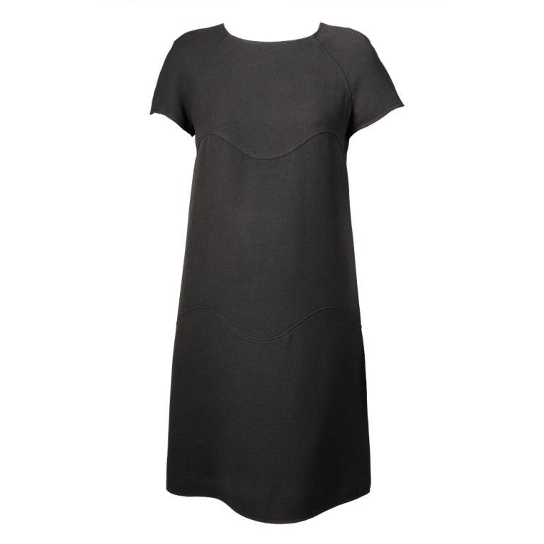 Courreges Zipper Dress