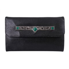 1920's Art Deco Clutch