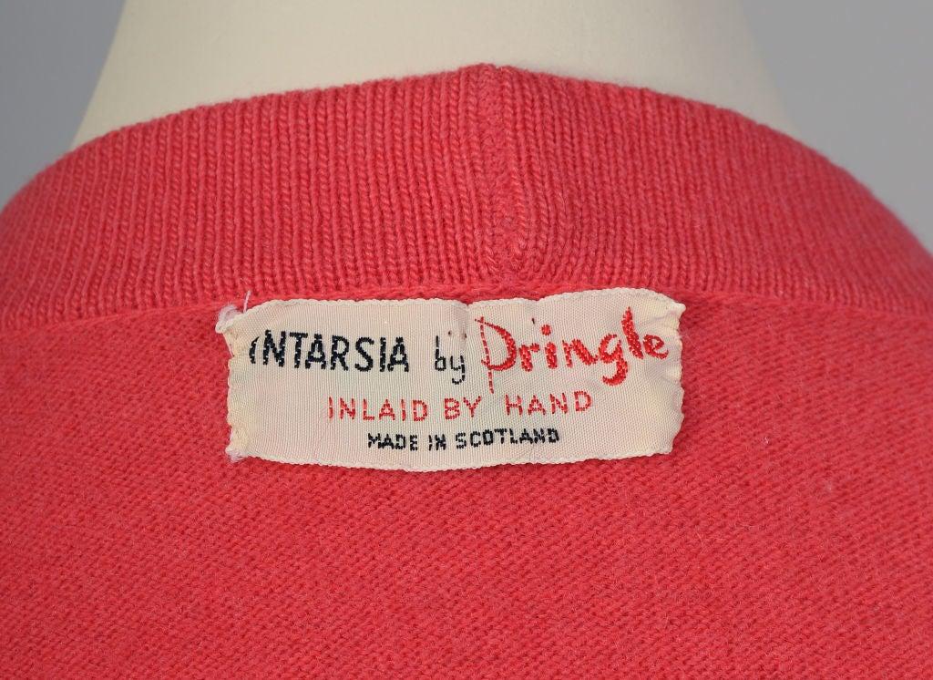 Pringle Sweater,  Scottie & Westie Dogs For Sale 1