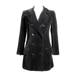 Yves Saint Laurent Velvet Jacket