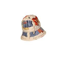 Hermes Silk Hat