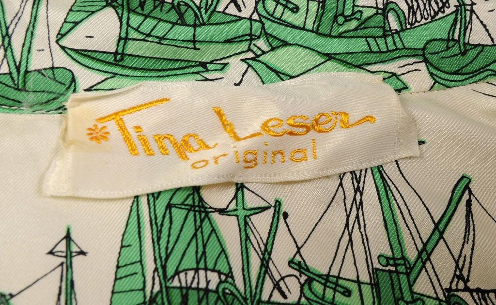 Tina Leser Original For Sale 2