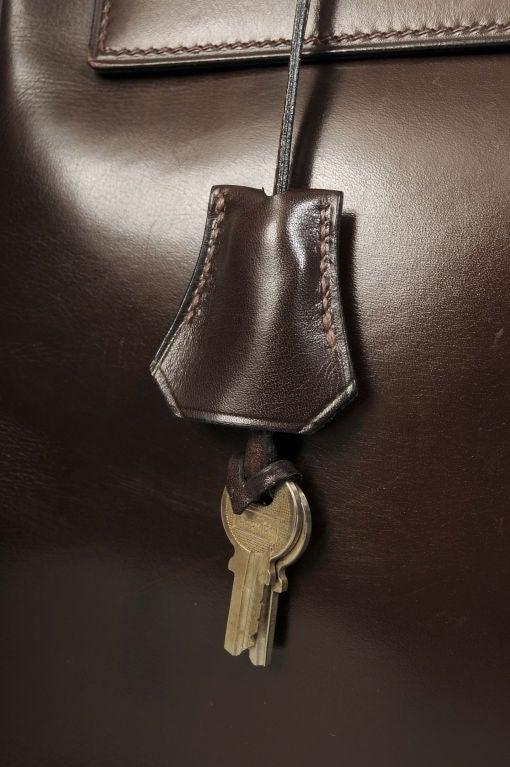 hermes hand bags - Vintage Hermes Kelly Bag at 1stdibs