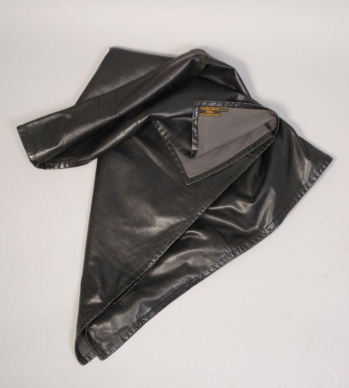 Vintage Hermes Leather Blanket at 1stdibs : 4713246761864 from www.1stdibs.com size 690 x 767 jpeg 44kB