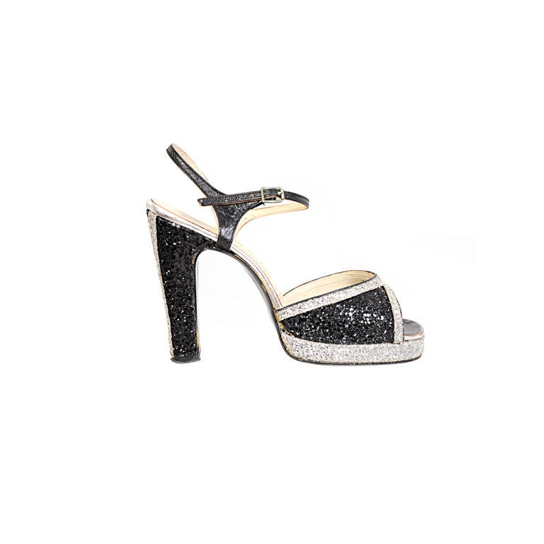 Terry de Haviland Vintage Platforms For Sale