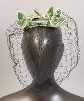 Bes-Ben Butterfly Hat