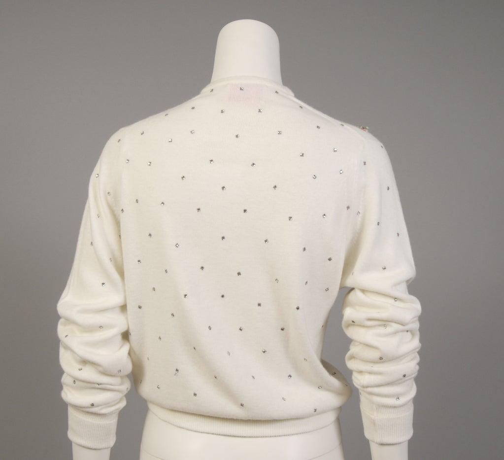 House of Schiaparelli Sweater 4