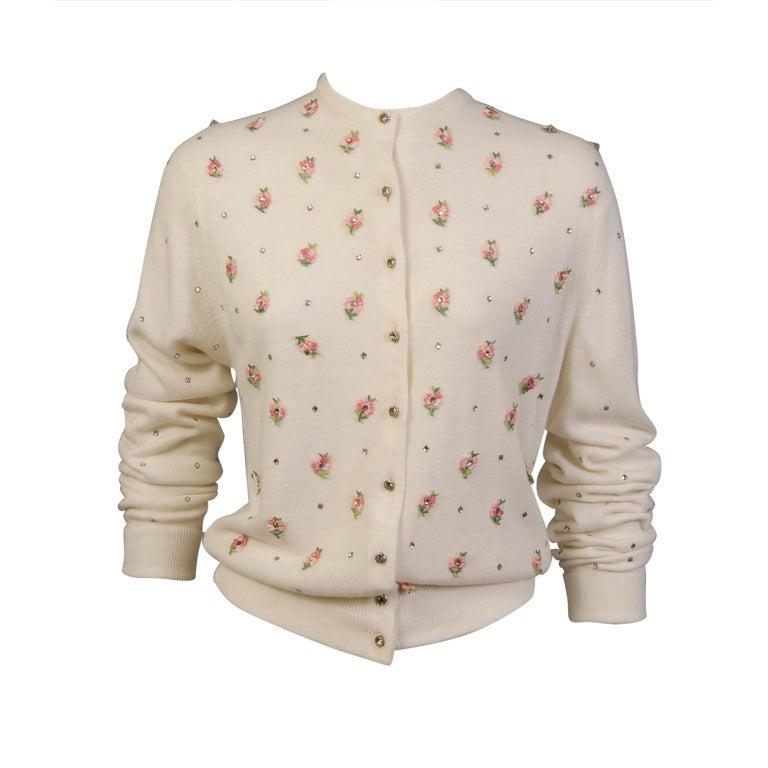House of Schiaparelli Sweater 1