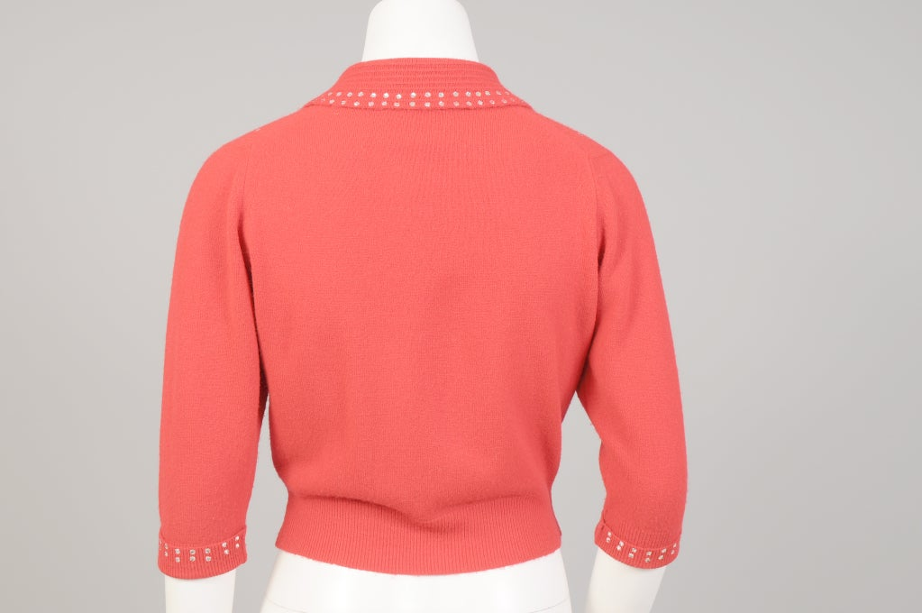 House of Schiaparelli Sweater 4
