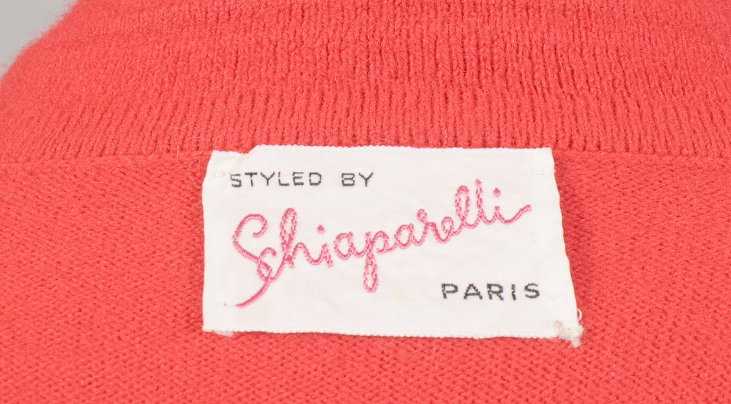 House of Schiaparelli Sweater 5