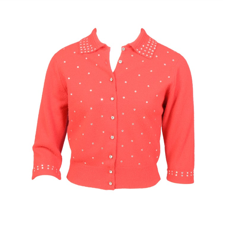 House of Schiaparelli Sweater 1