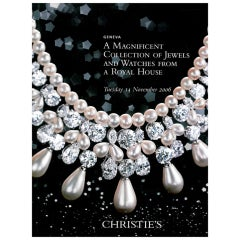 CHRISTIE'S & SOTHEBY'S - Sales Catalogues