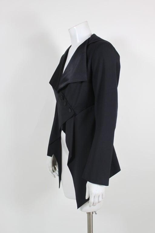 Vivienne Westwood Wool Equestrian Jacket 2