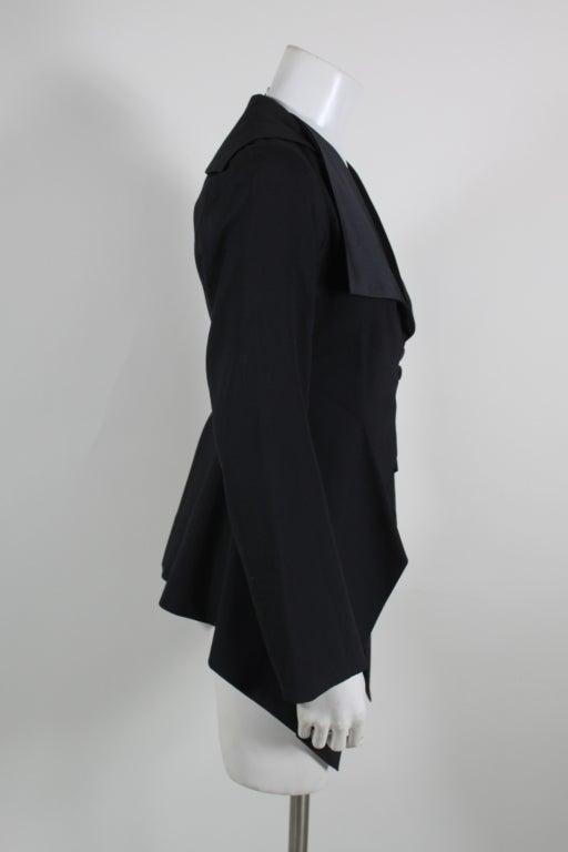 Vivienne Westwood Wool Equestrian Jacket 3