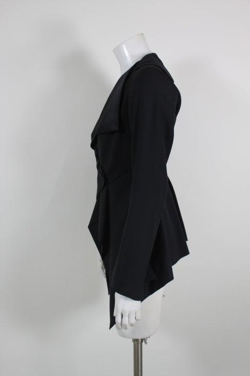 Vivienne Westwood Wool Equestrian Jacket 4