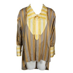 Vivenne Westwood Pirate Shirt