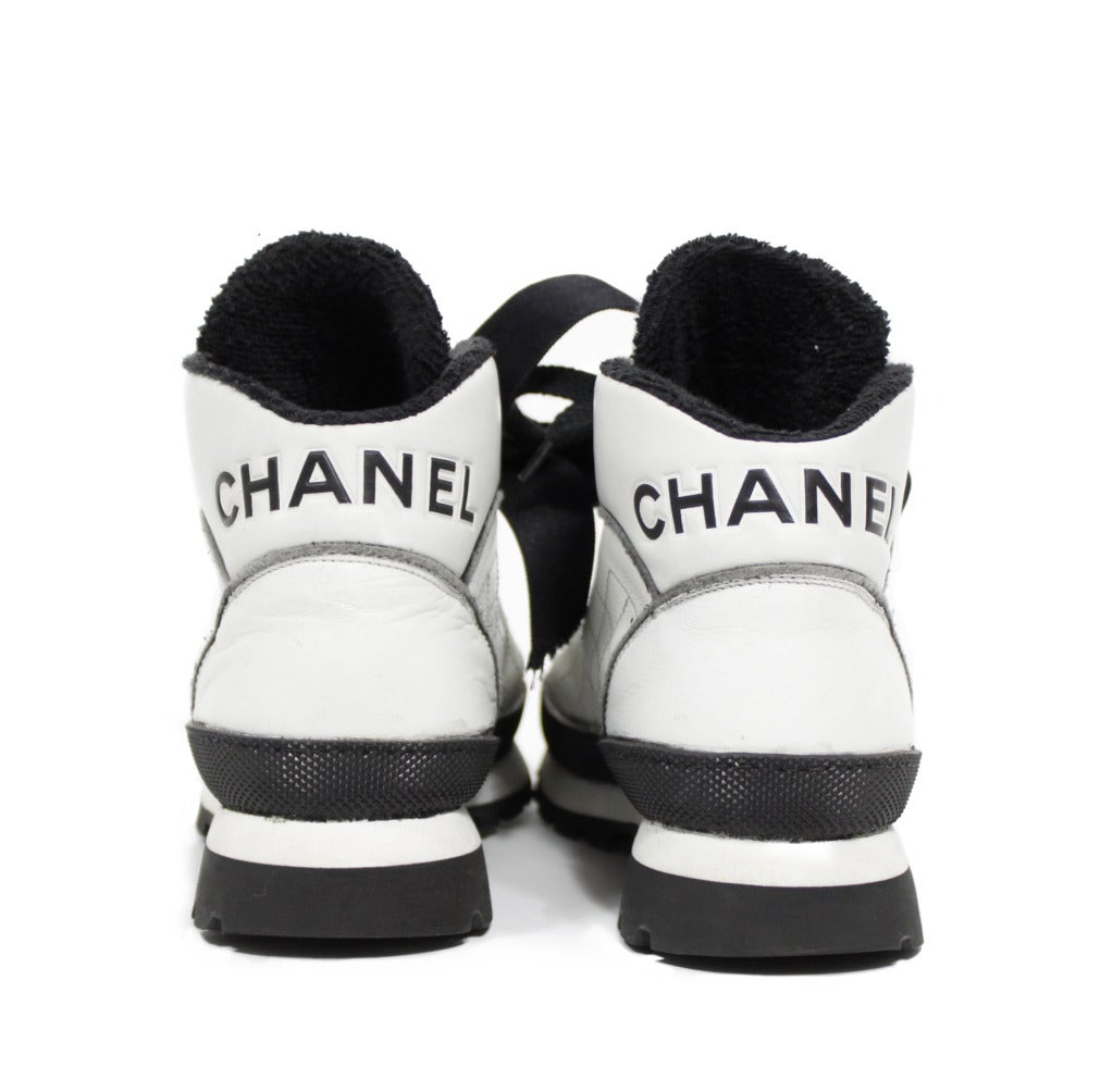 Chanel Sneakers uk Sneakers Image 3 Chanel