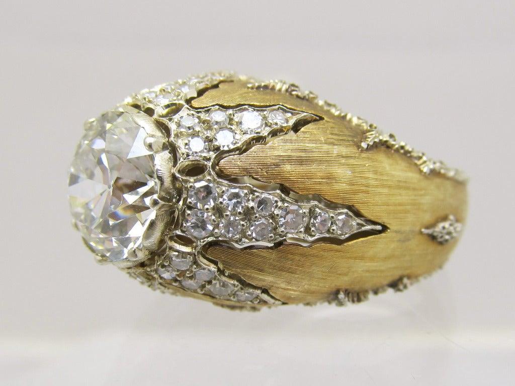 Carat Diamond Ring Cost
