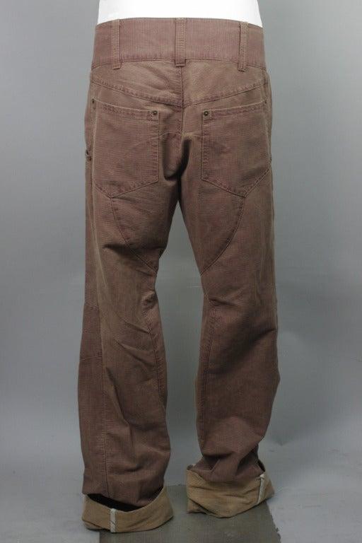1990s Vivienne Westwood Men's Pant 3