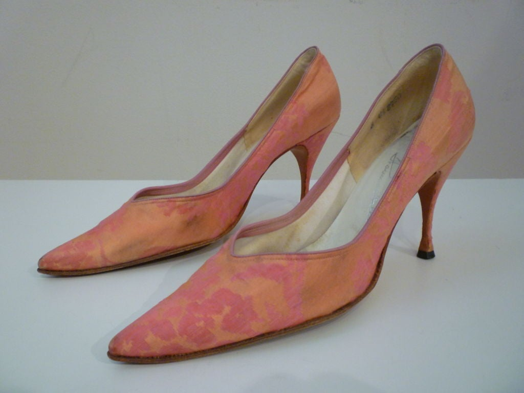 Image result for 50s shoes christian dior