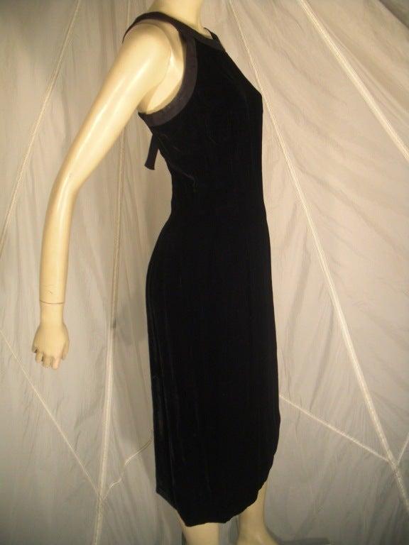 Round Neck Patchwork Plain Sleeveless Maxi Dresses cheap clip art