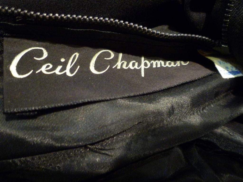 Ceil Chapman For Sale 1