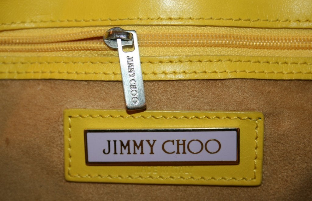 jimmy choo tulita