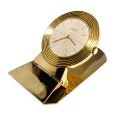 AUDEMARS PIGUET Yellow Gold Ultrathin Money Clip Watch