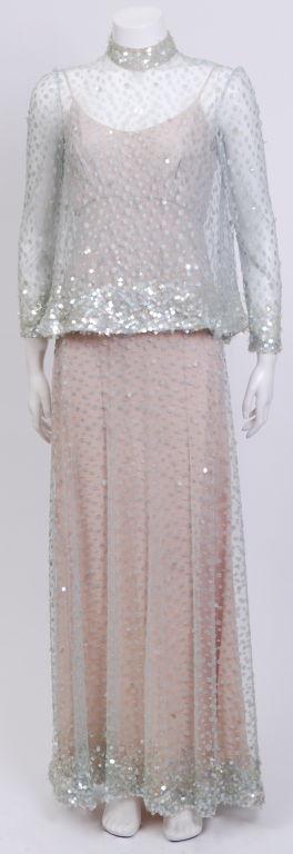 June Carter-Cash Mermaid Dress at 1stdibs June Carter Dress