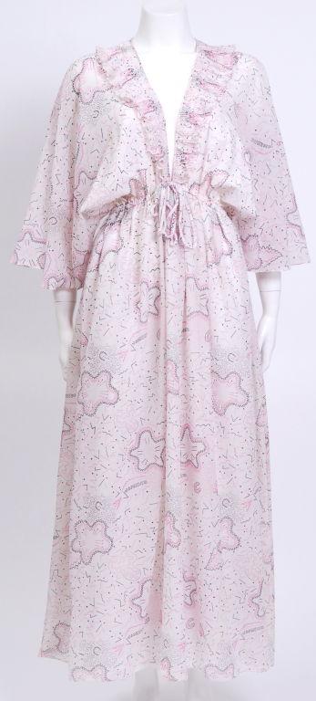 Zandra Rhodes Dress 2