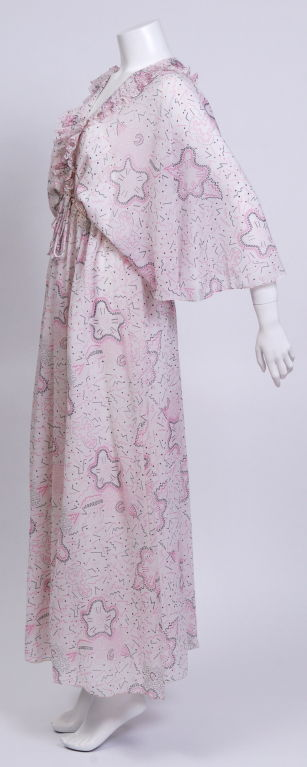 Zandra Rhodes Dress 3